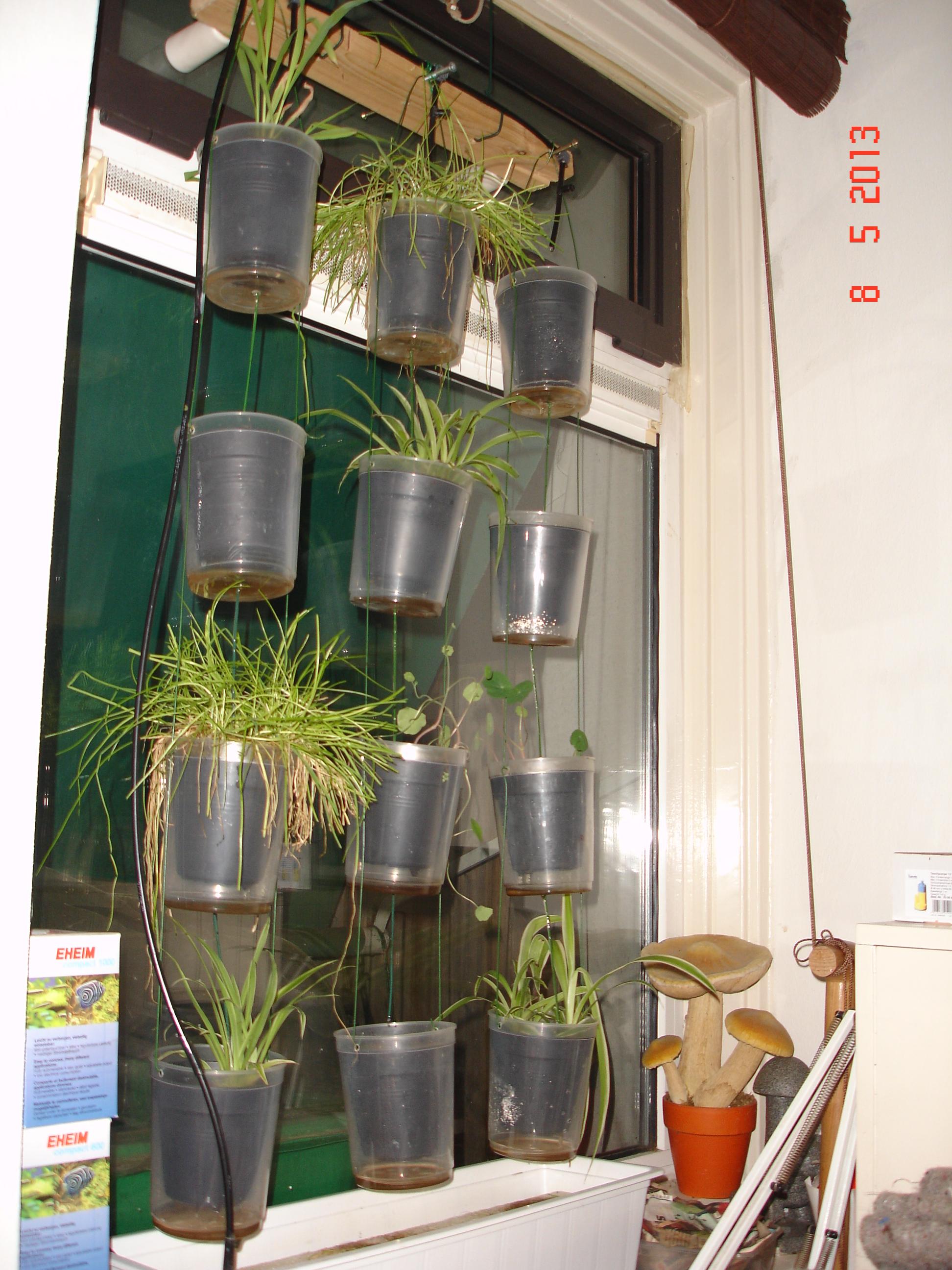 Windowfarm Modulair System (5)