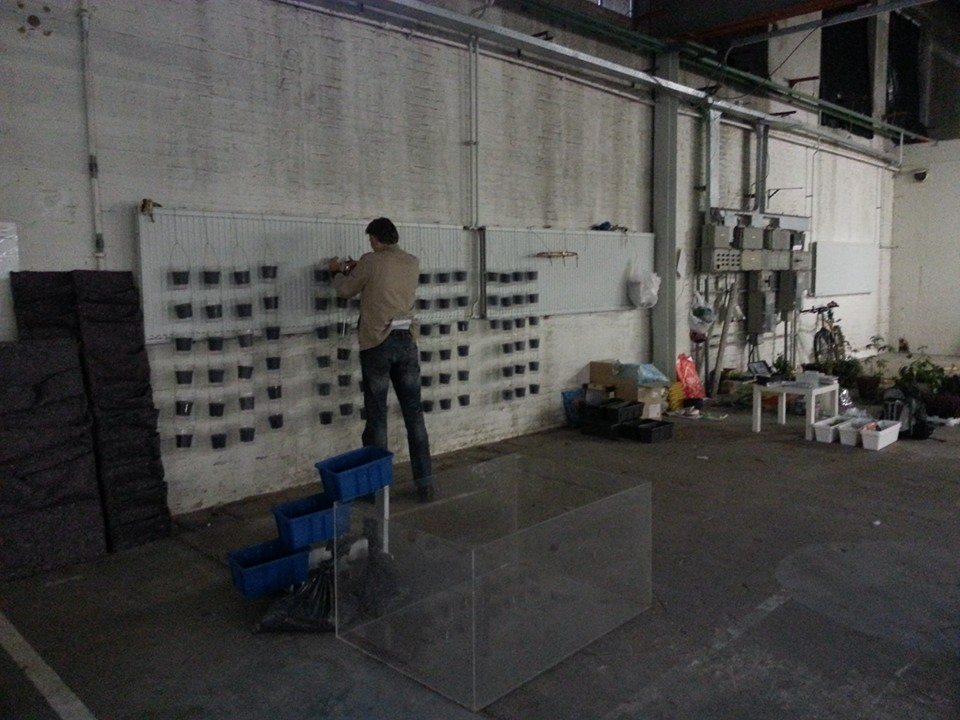 Windowfarm Modulair System (6)